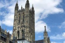 英格兰最佳大教堂 坎特伯雷大教堂是我最喜欢的英格兰教堂,不仅是因为它的美丽,还有其悠久的历史,特殊的