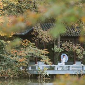 南京游记图文-金秋金陵,寻觅南京栖霞山上最美丽的秋景