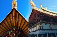 2016年10月3日 青藏线八日游-大昭寺、八廓街、玛吉阿米、小昭寺、色拉寺、人民公社 大昭寺: 早