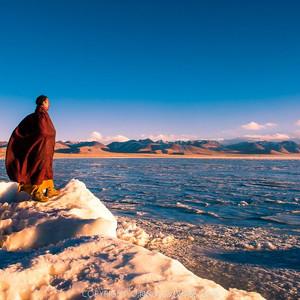 拉萨游记图文-西藏行~~~天堂之路,回首若梦 (二——2)行程美景(D7-D9)