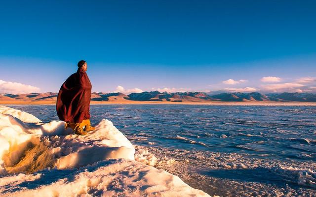 西藏行~~~天堂之路,回首若梦 (二——2)行程美景(D7-D9)