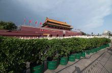 独自一人游北京,感受首都的魅力