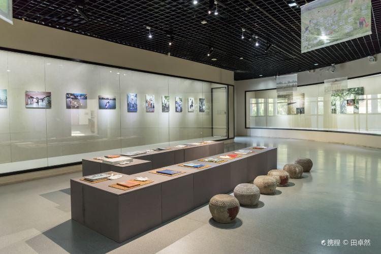 蕭山博物館1
