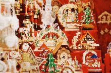 英国 | 伯明翰法兰克福圣诞集市  欧洲的圣诞集市太好逛了!我真的连续逛100个也不会厌烦,每个集市