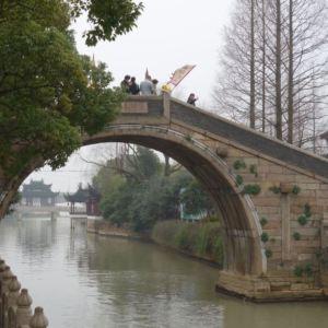 枫桥古镇旅游景点攻略图