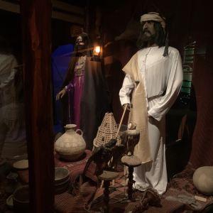 迪拜博物馆旅游景点攻略图