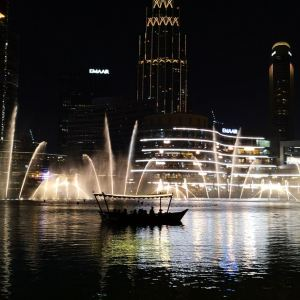 迪拜酋长皇宫旅游景点攻略图