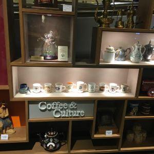 UCC咖啡博物馆旅游景点攻略图
