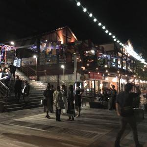 长崎港旅游景点攻略图