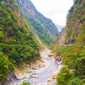 太鲁阁国家公园旅游景点攻略图