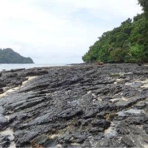 湿米岛旅游景点攻略图