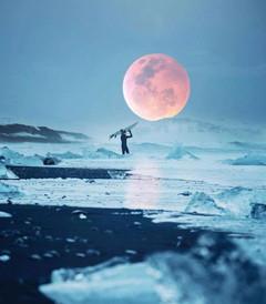 [雷克雅未克游记图片] 地球上有个地方,魔幻得不像地球的冰岛