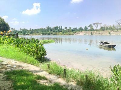 沙潁河國家濕地公園