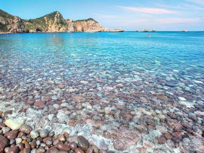 多島海海上國家公園