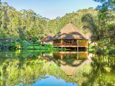 Andasibe-Mantadia National Park