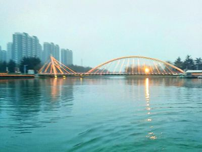 Jiaozhou Park