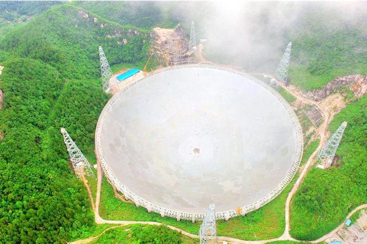 Tianyan Telescope