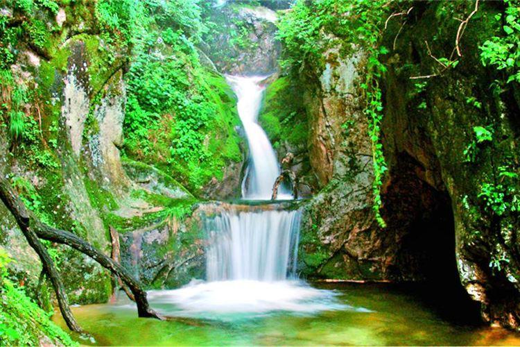 Yangzi Valley