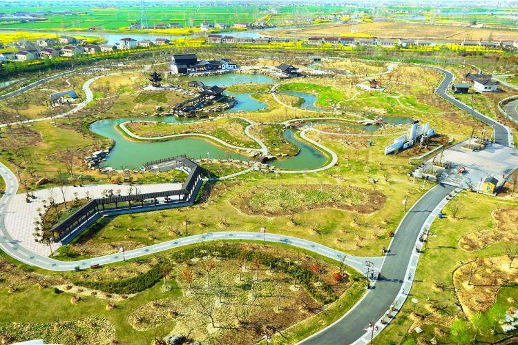 Meihuawan Scenic Spot