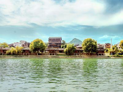 Xiasi Ancient Town