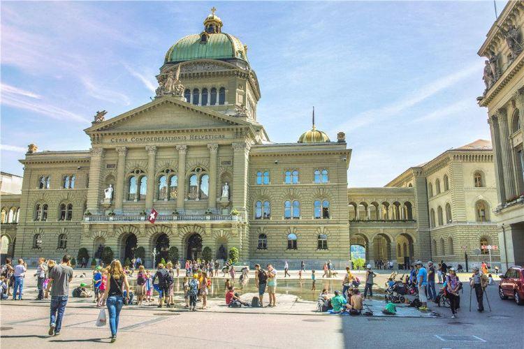 Federal Palace of Switzerland