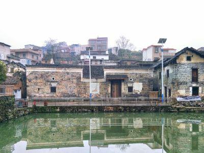 Xiaoke Former Residence