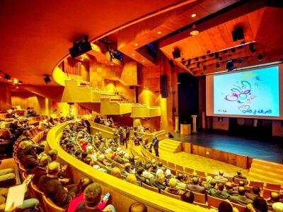 Damascus Opera House
