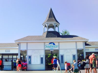 Seabreeze Amusement Park