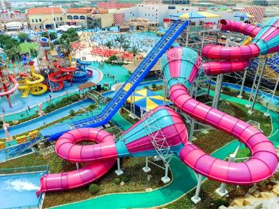Xuzhou Paradise Caribbean Water World
