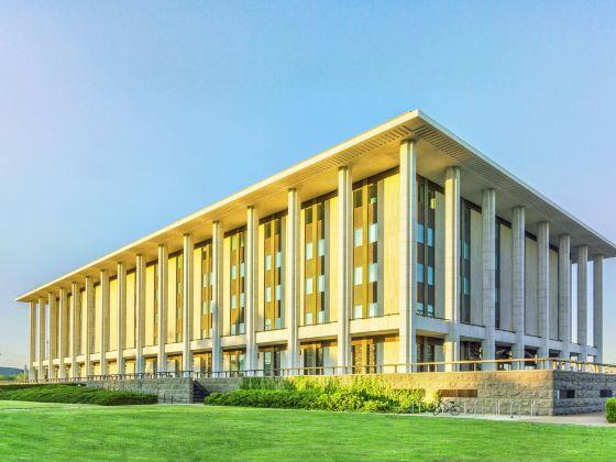 澳大利亞圖書館