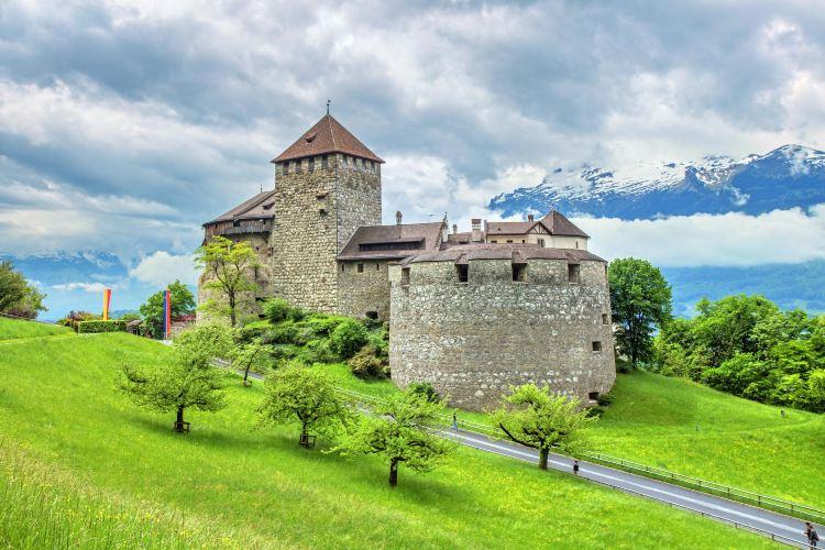 瓦杜茲城堡