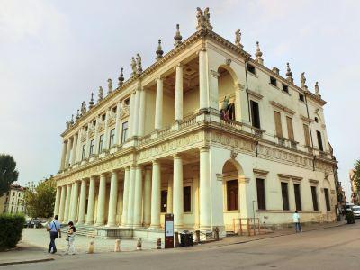 Palazzo Chiericati&Museo Civico Pinacoteca