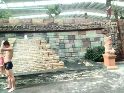 Jiulong Hot Spring Resort
