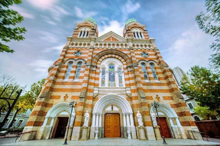 St. Joseph Cathedral