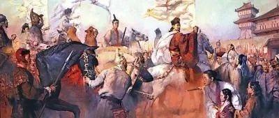 """张骞:""""丝绸之路""""第一带货人 – 敦煌游记攻略插图12"""