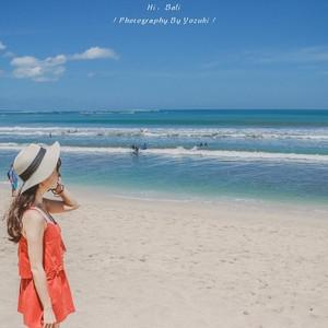 印度尼西亚游记图文-[By Yozuki]?与你相遇,怦然心动 | 绮丽巴厘岛的8日