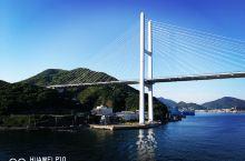 美妙的邮轮长崎之旅