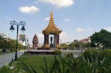 柬埔寨金边两日