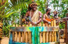 瓦努阿图 | 来自埃法特岛远古的呼唤,伊卡萨普文化之旅