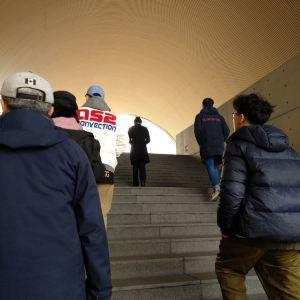 上海保利大剧院旅游景点攻略图