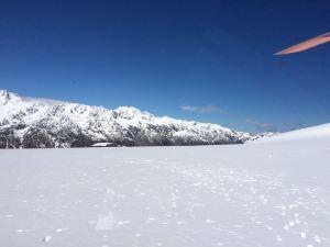 Fox Glacier,Recommendations