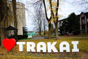 Trakai,Recommendations