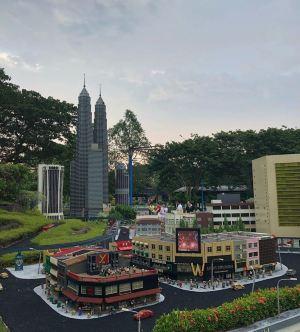 Johor Bahru,Recommendations