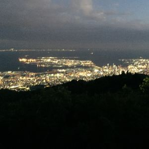 摩耶山旅游景点攻略图