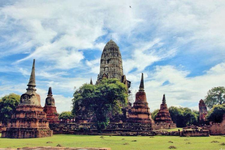 Wat Ratchaburana2