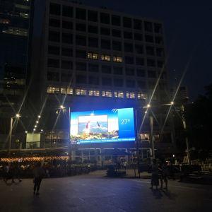 乔治广场旅游景点攻略图