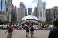 初到芝加哥