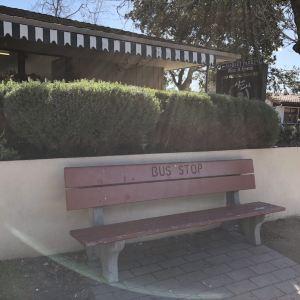卡梅尔小镇旅游景点攻略图