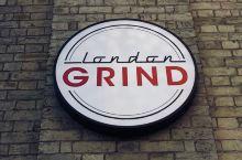 伦敦咖啡|Grind的拿铁实力好喝