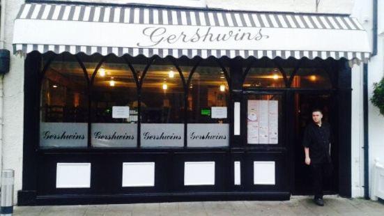 Gershwins Coffee House & Bistro